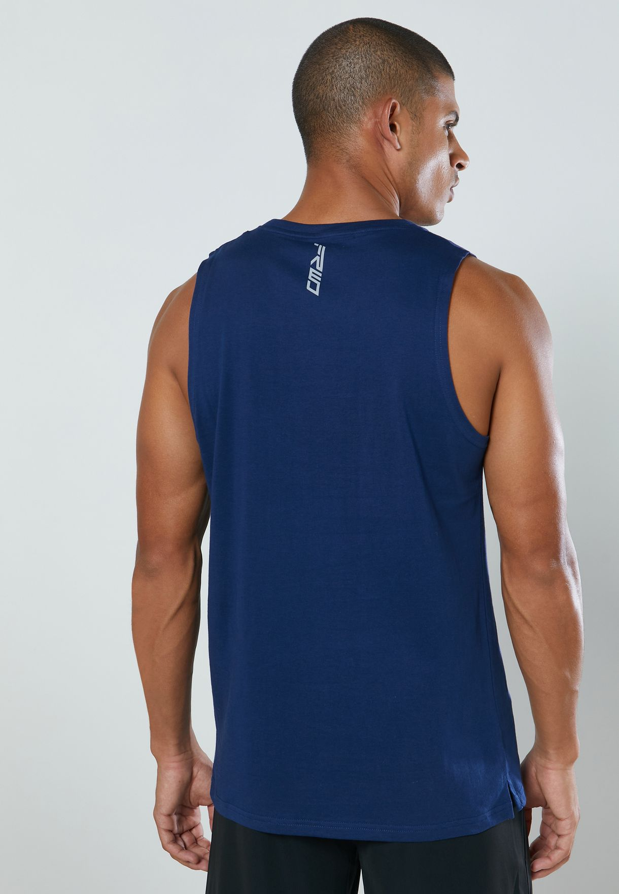 Forward Logo Vest