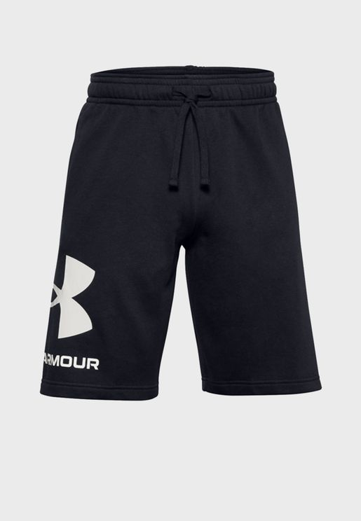 Rival Fleece Shorts