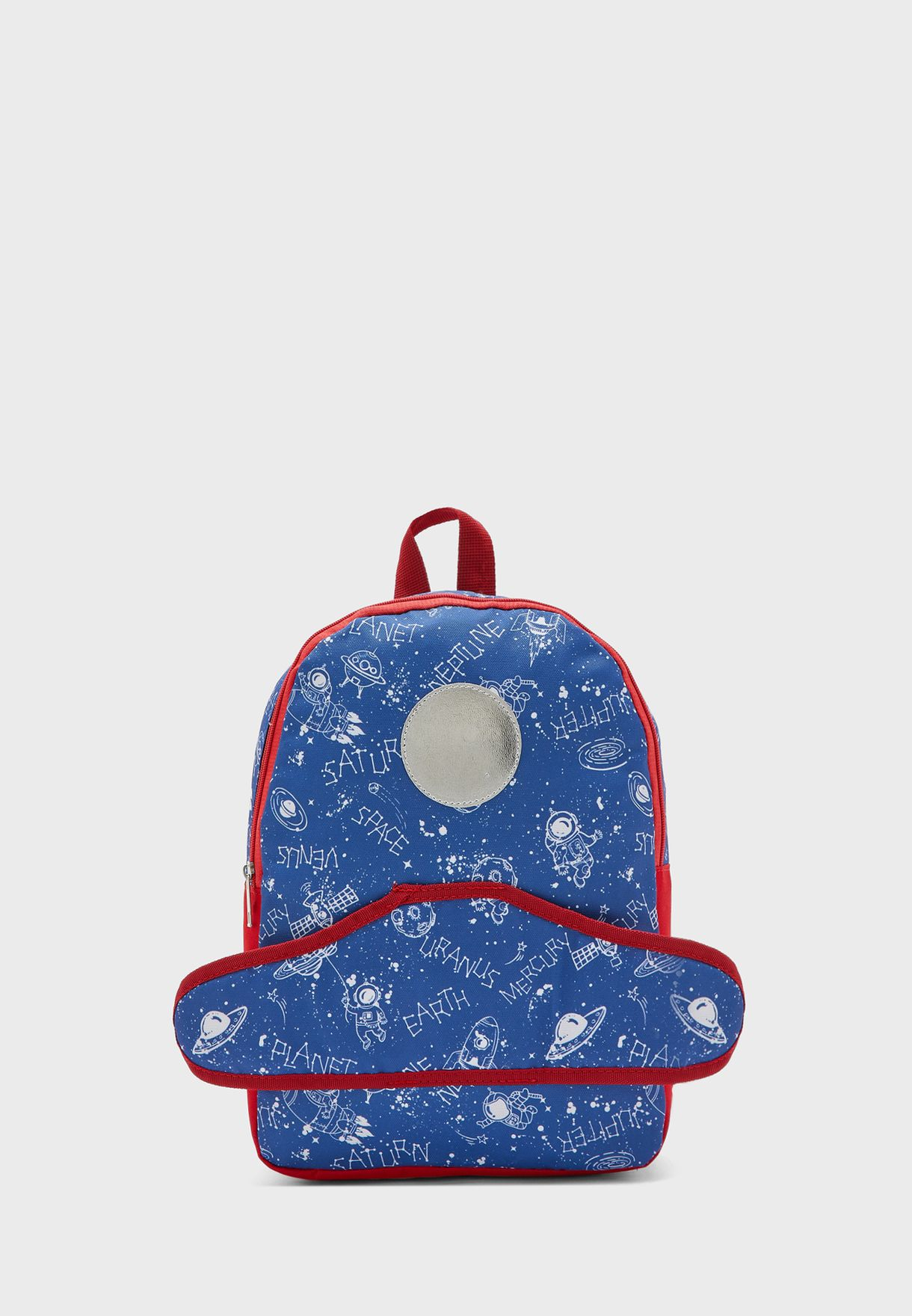 Kids Printed Bag