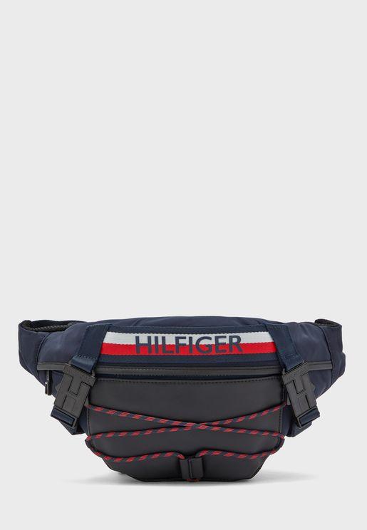 Urban Mix Crossbody Bag