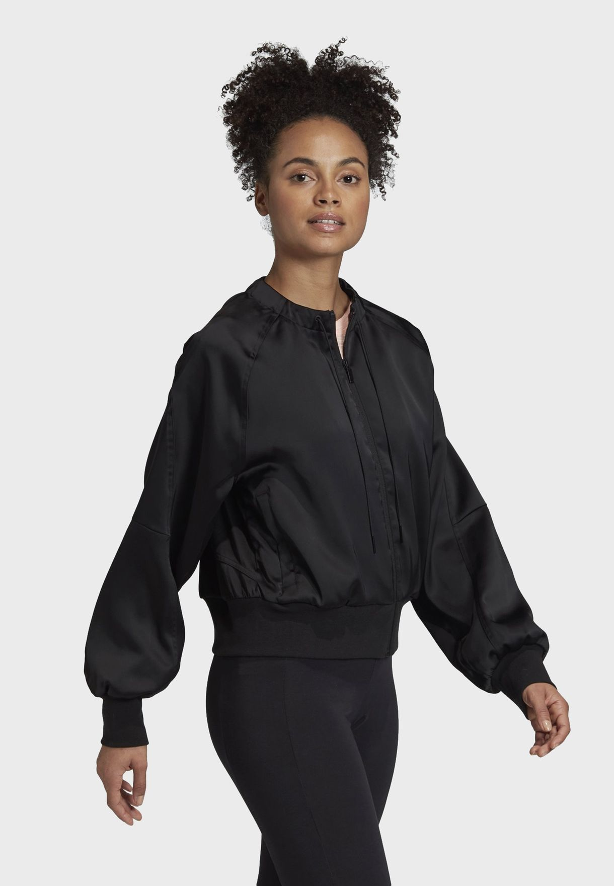 Glam Cover Up Jacket