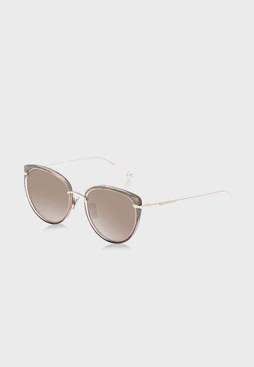 L SR777101 Cateye Sunglasses