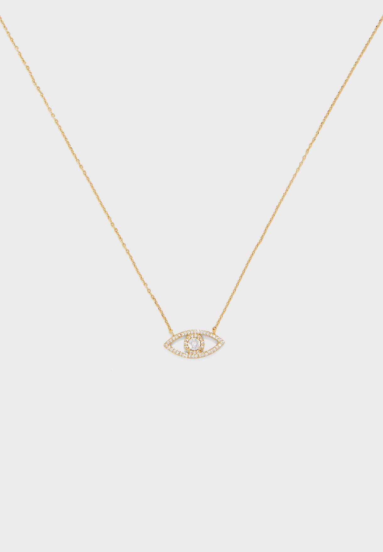 Kittabilla Necklace