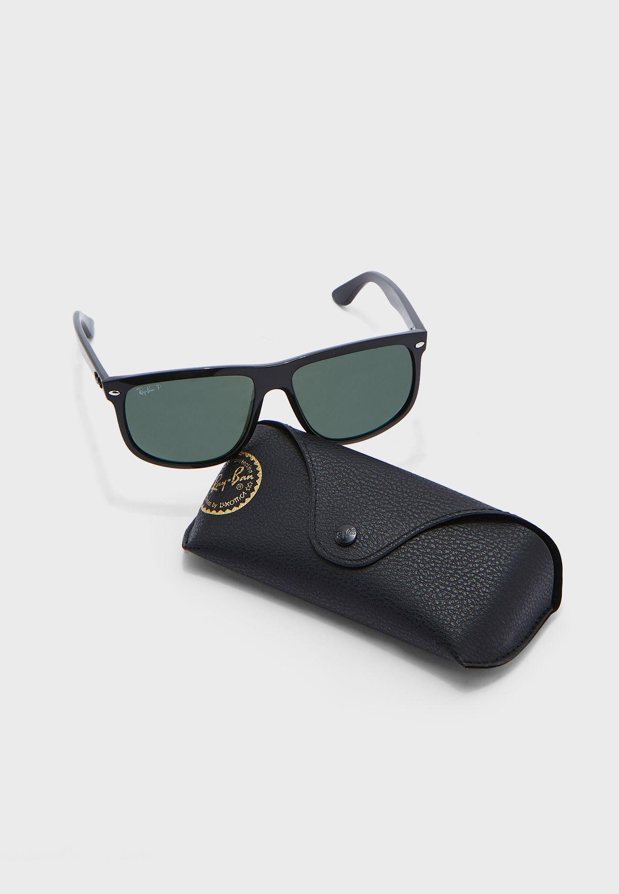 نظارة شمسية مربعة 0RB4147