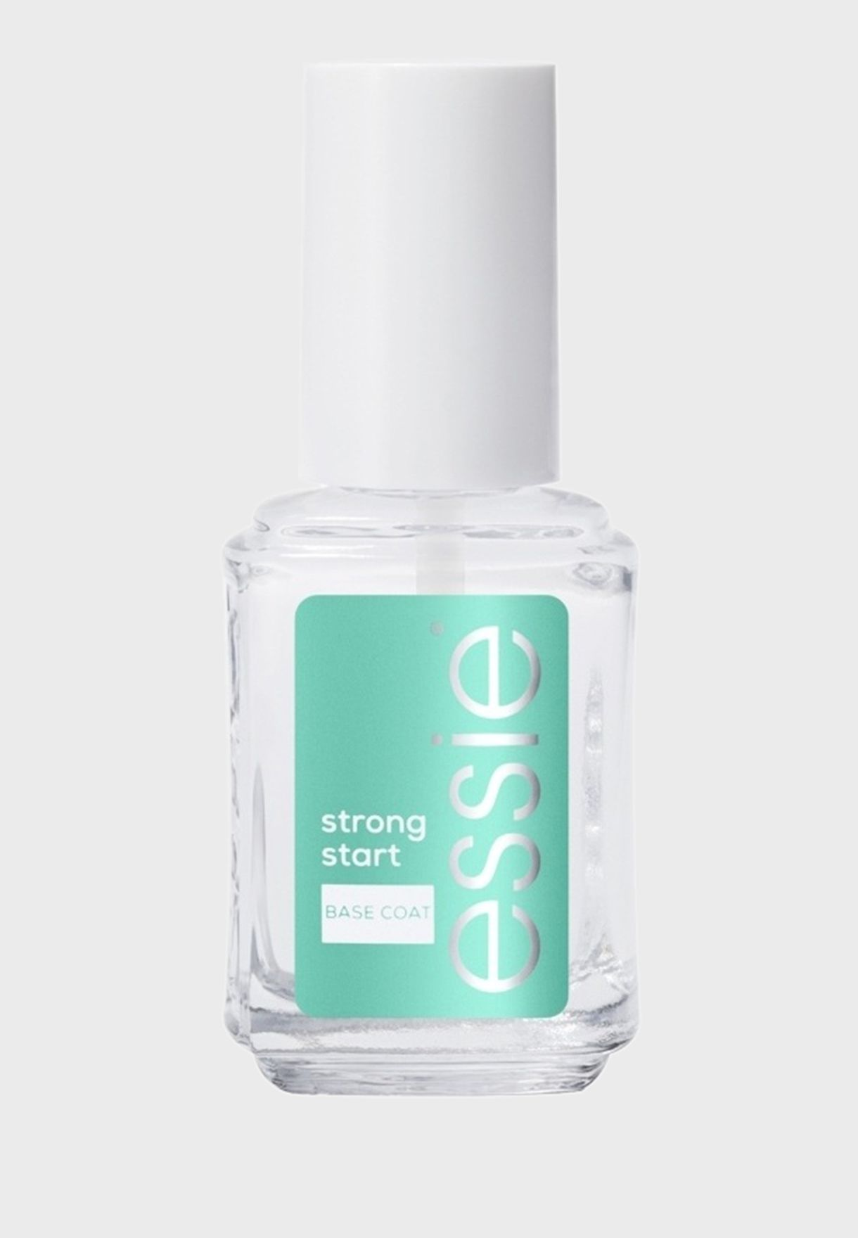 Base Coat Nail Polish - Strong Start