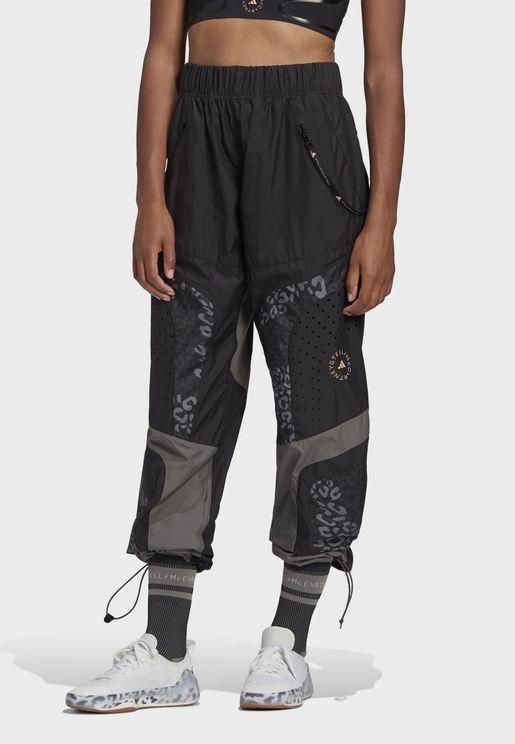 Graphic Sweatpants