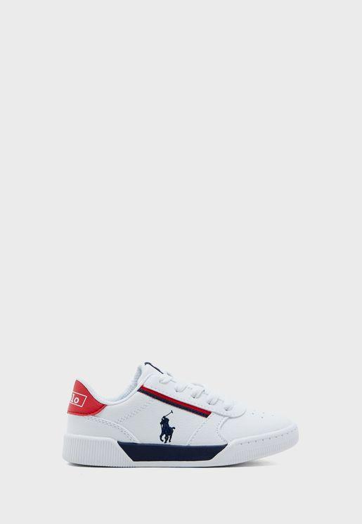Youth Keelin Sneaker