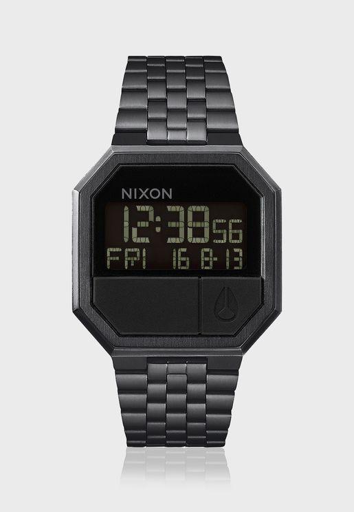 Re-Run All Black Watch