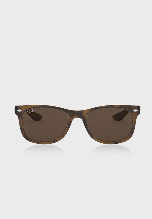 0Rj9052S Wayfarer Sunglasses
