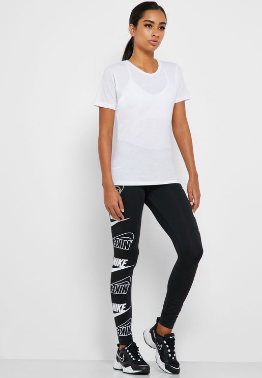 NSW Leg-A-See Flip Leggings