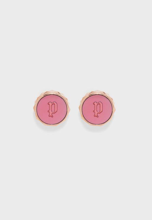 Senja Stud Earrings