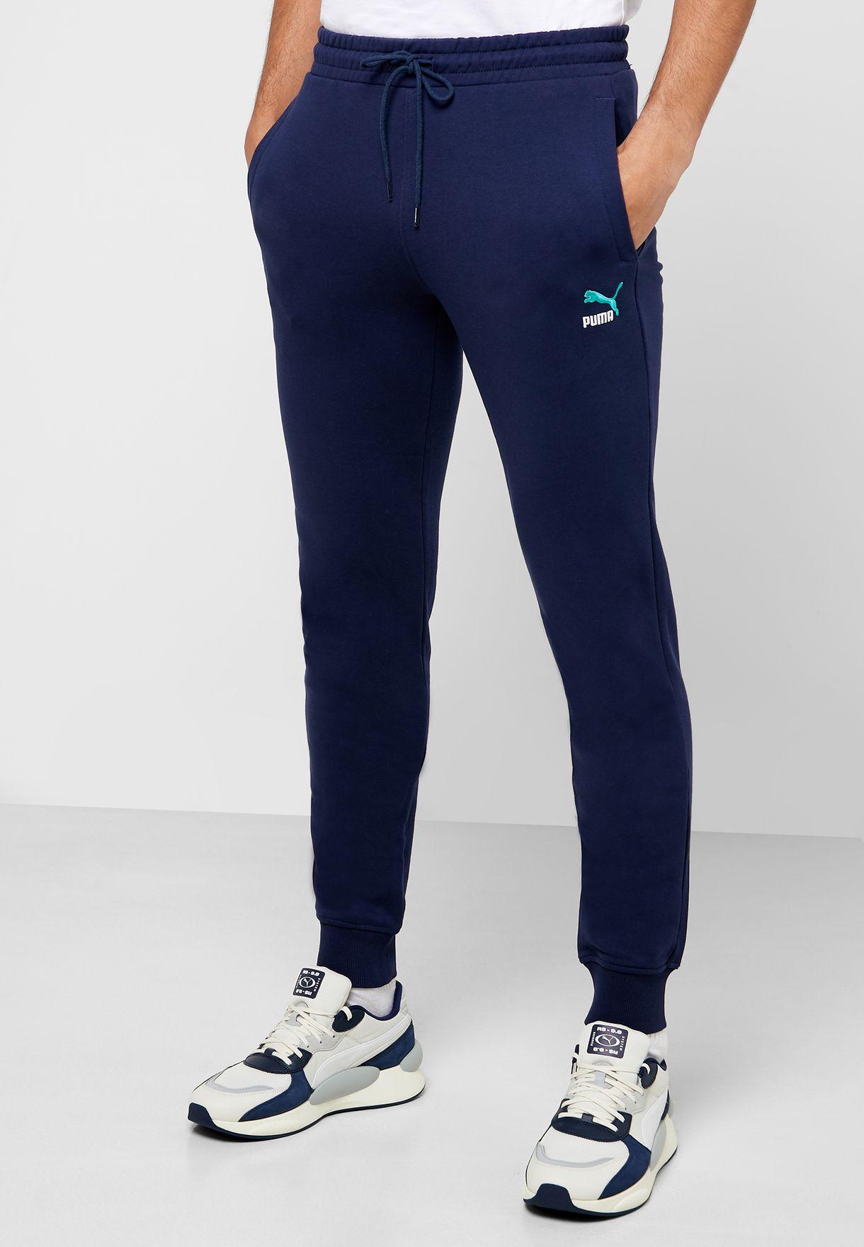 Classics Embroidered Sweatpants