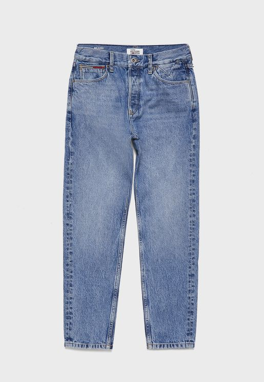 Randy Slim Fit Jeans