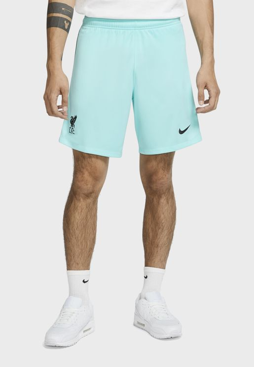 Liverpool Stadium Away Shorts