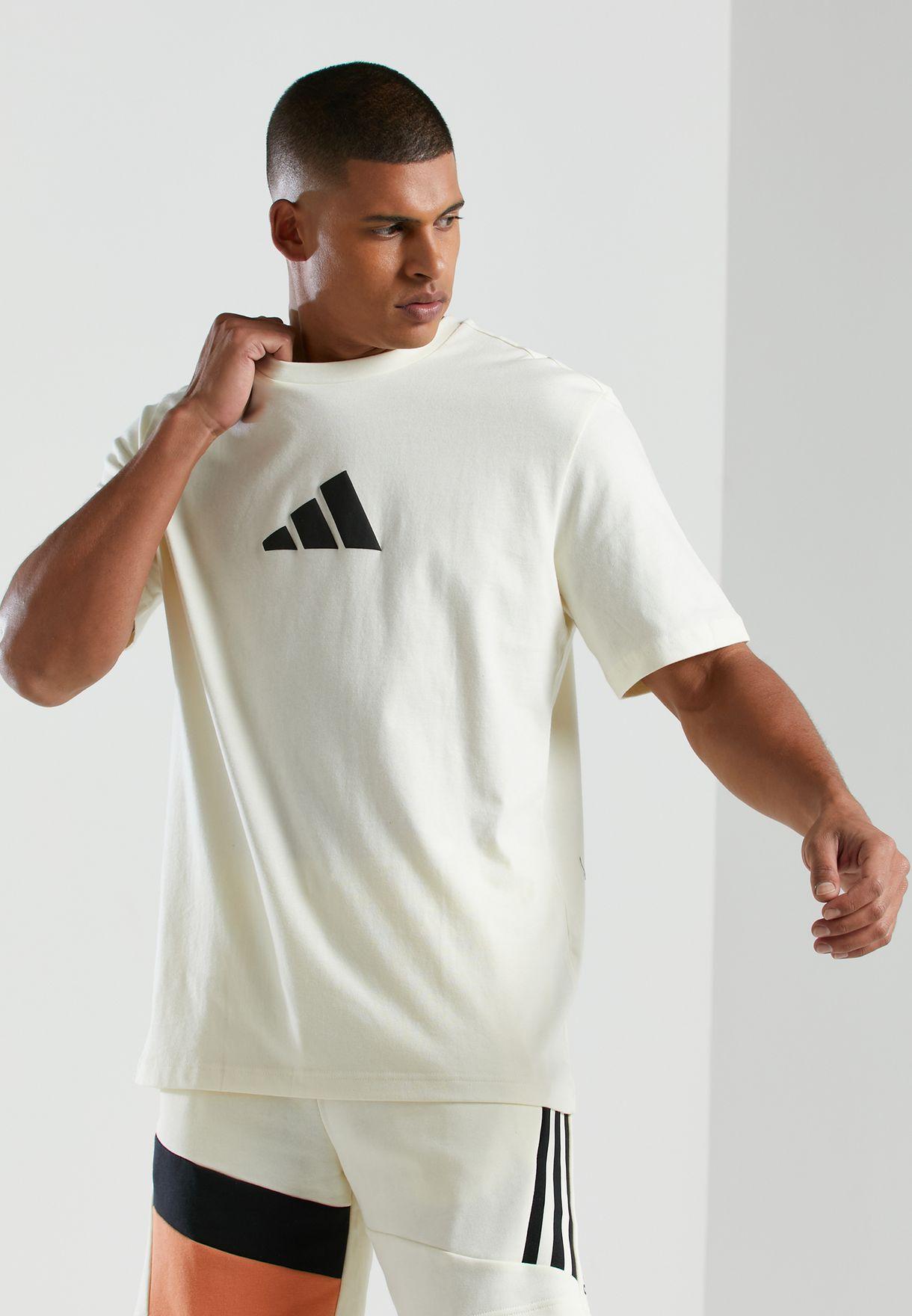 Loose Camo T-Shirt