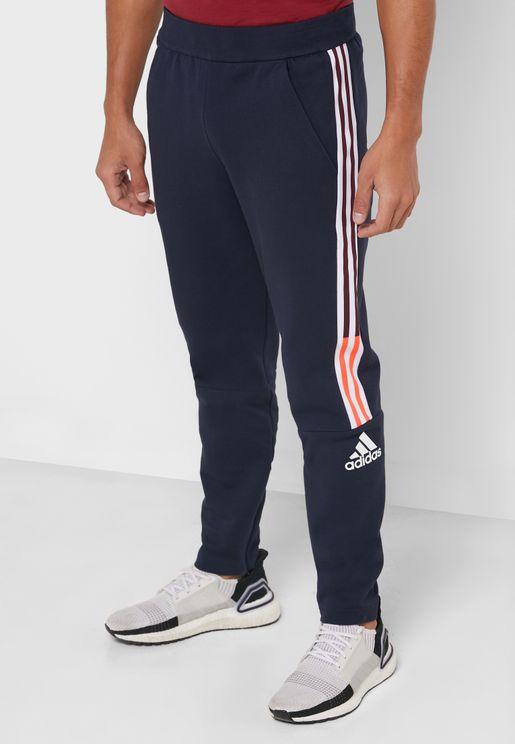 Z.N.E. 3 Stripe Sweatpants