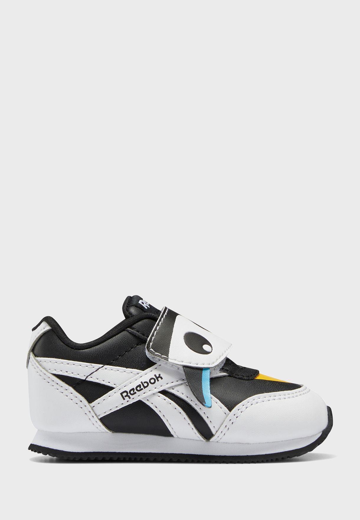 حذاء رويال كلاسيكس للبيبي