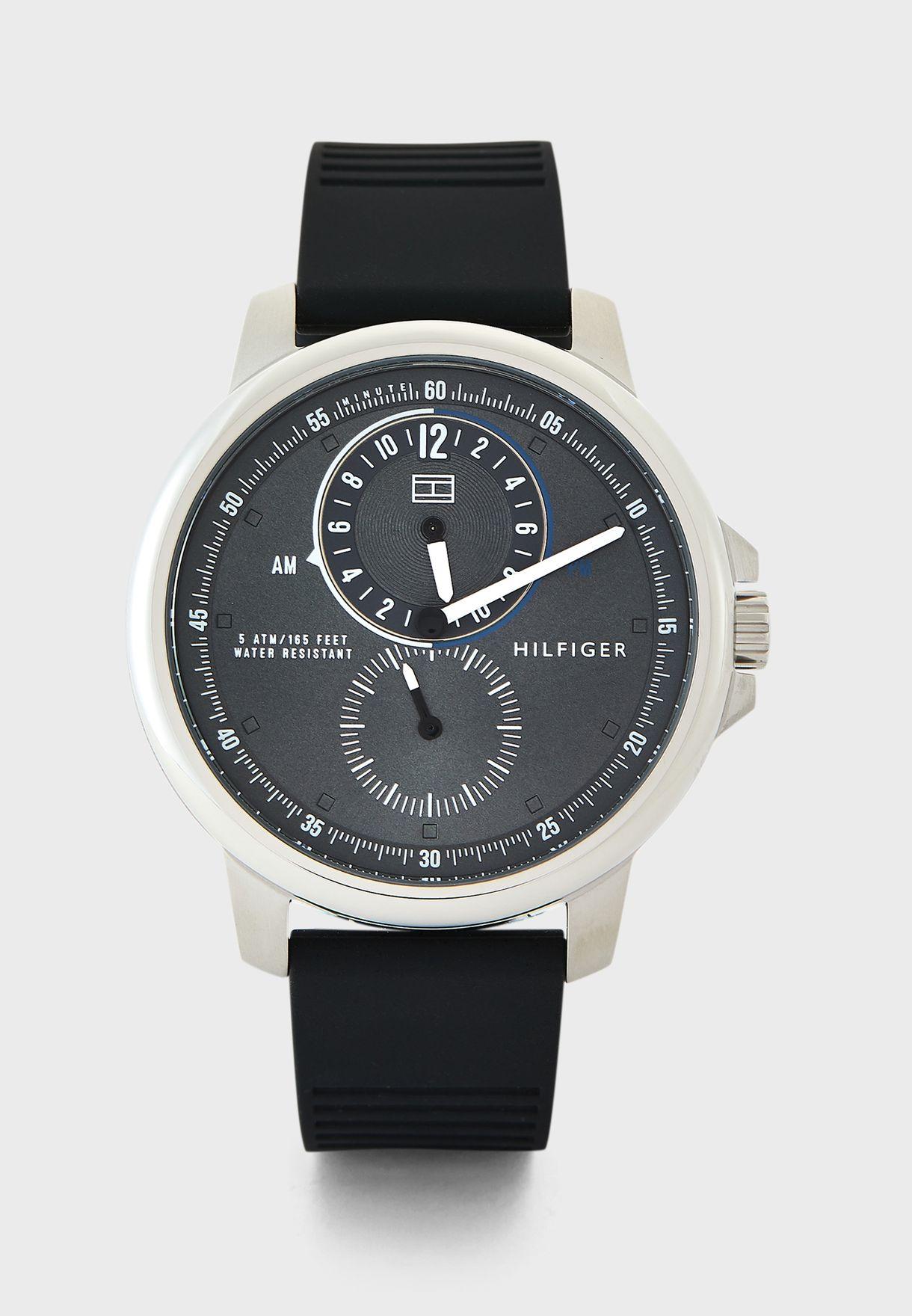 1791626 Logan Watch