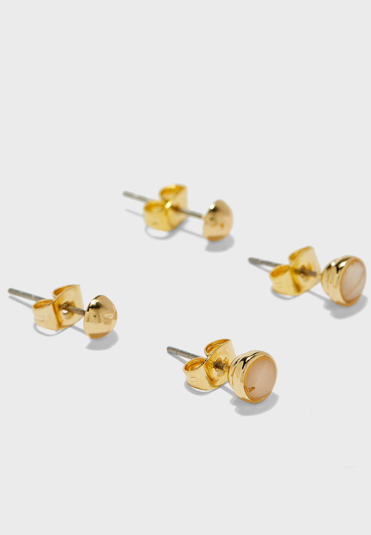Hoop Earrings Sets