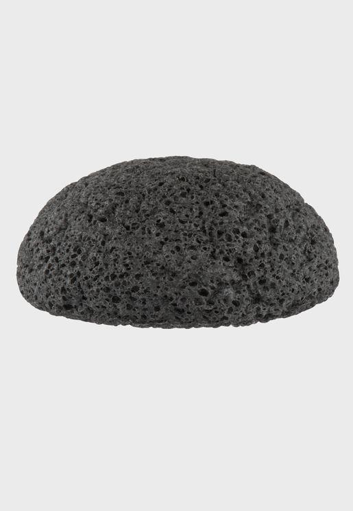 اسفنجة كونجاك بالفحم