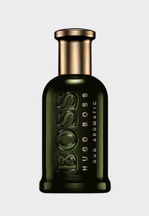 Bottled Oud Aromatic 100 ml Edp