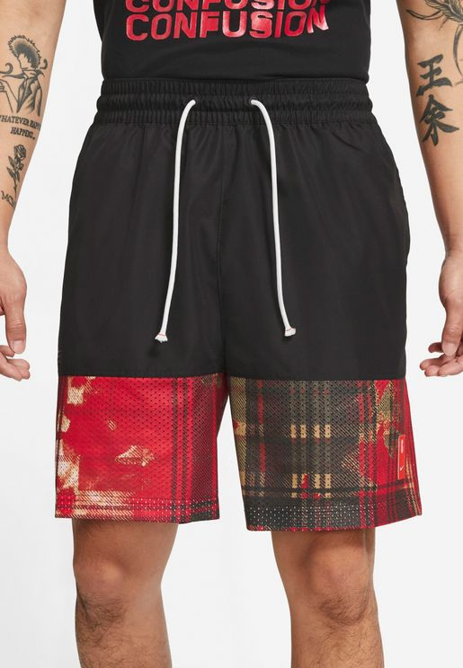 Kyrie Irving Printed Shorts