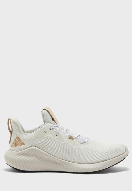 حذاء الفا باونس + بي اف