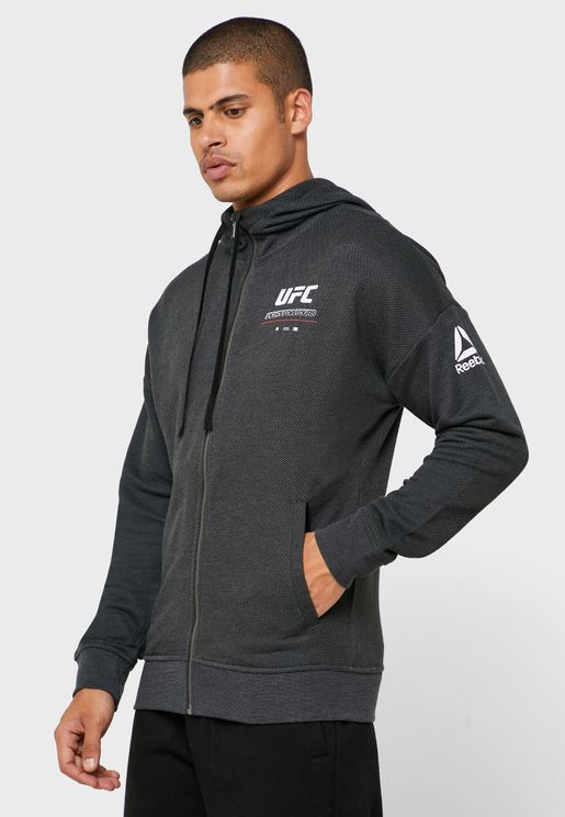 UFC Fight Week Hoodie