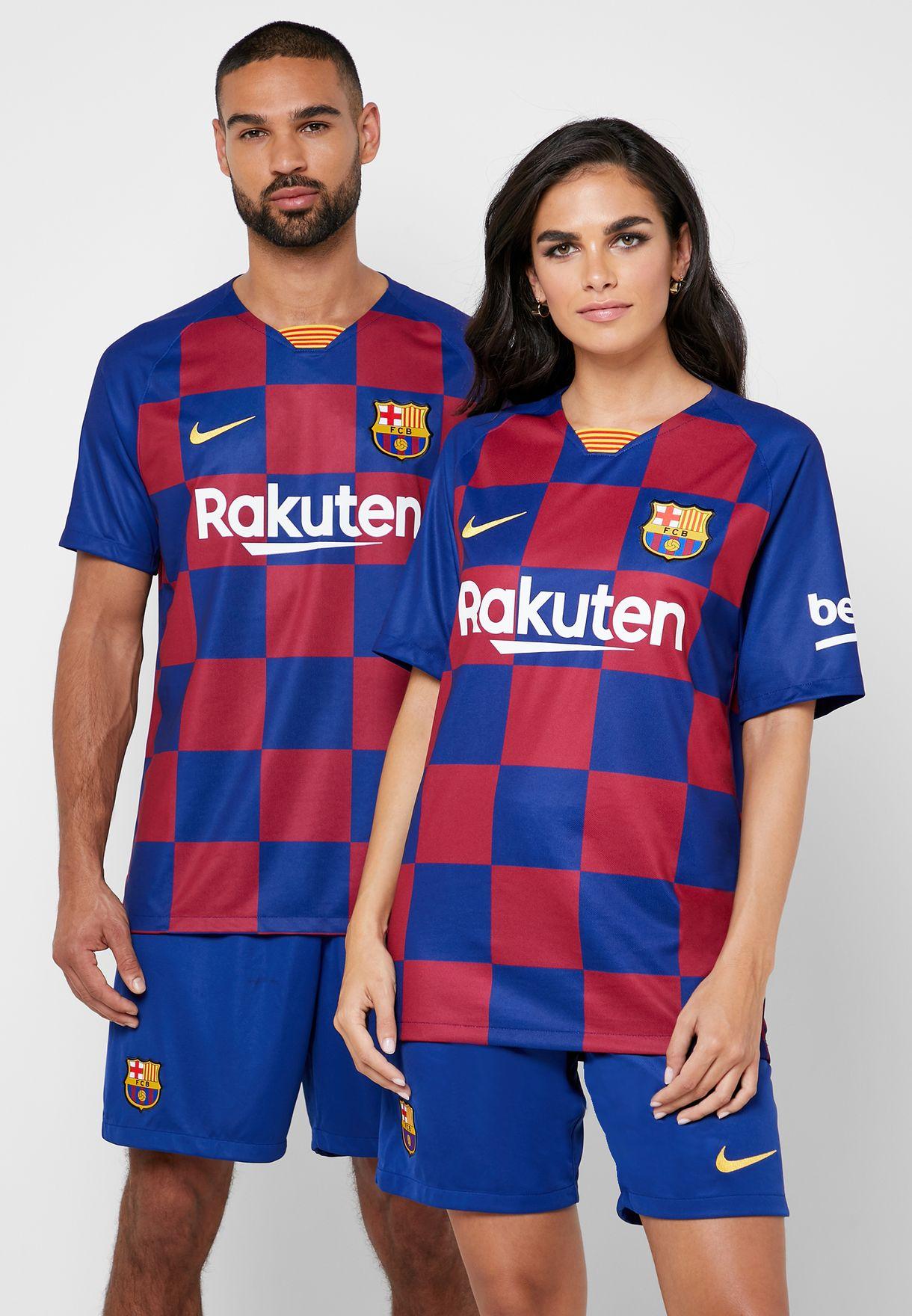 تيشيرت بشعار نادي برشلونة
