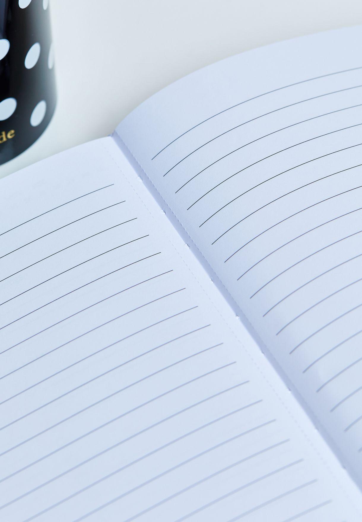 دفتر تخطيط عصري