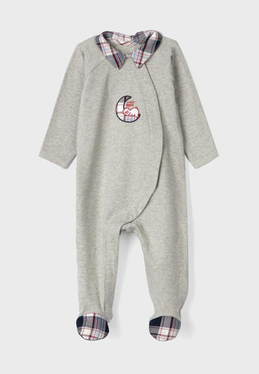 Infant Sweet Dreams Onesie