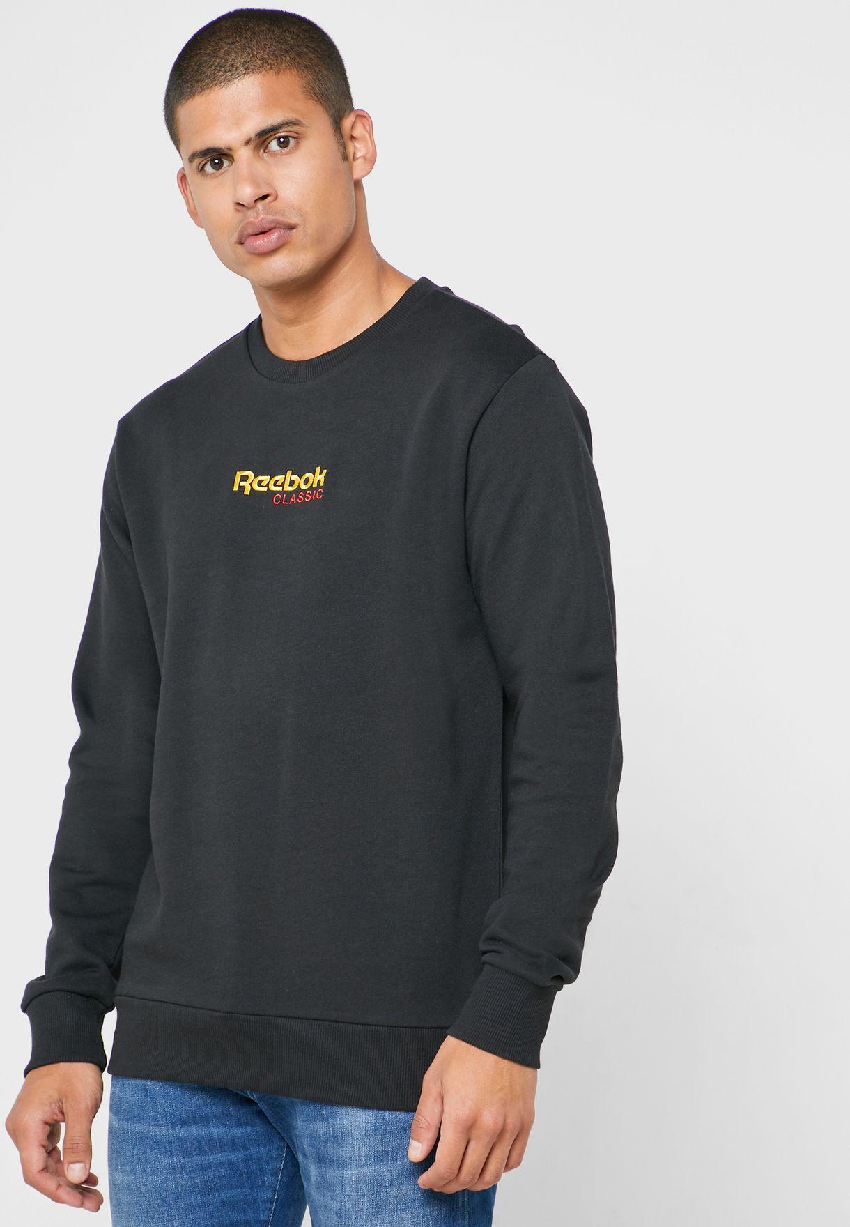 Classics Gold Sweatshirt