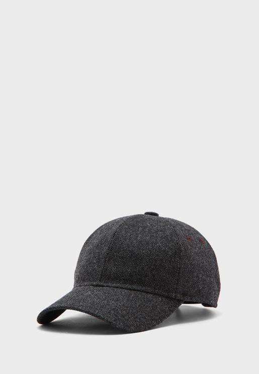 Spur Baseball Cap
