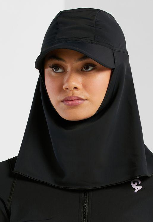 حجاب رأس كاجوال