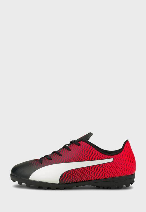 Rapido II TURF kids football shoes
