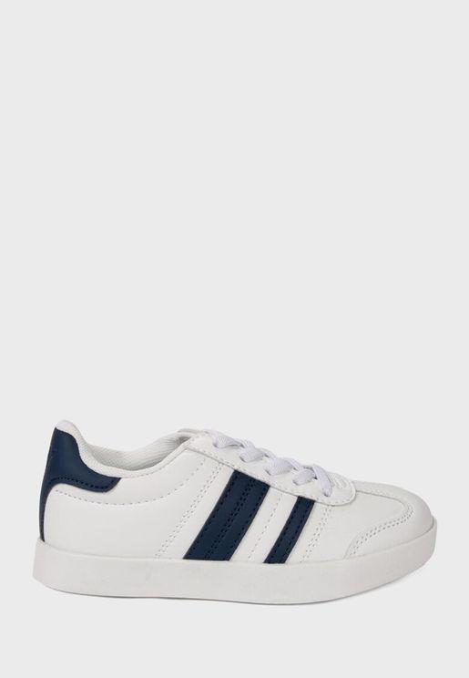 حذاء سنيكيرز كاجوال