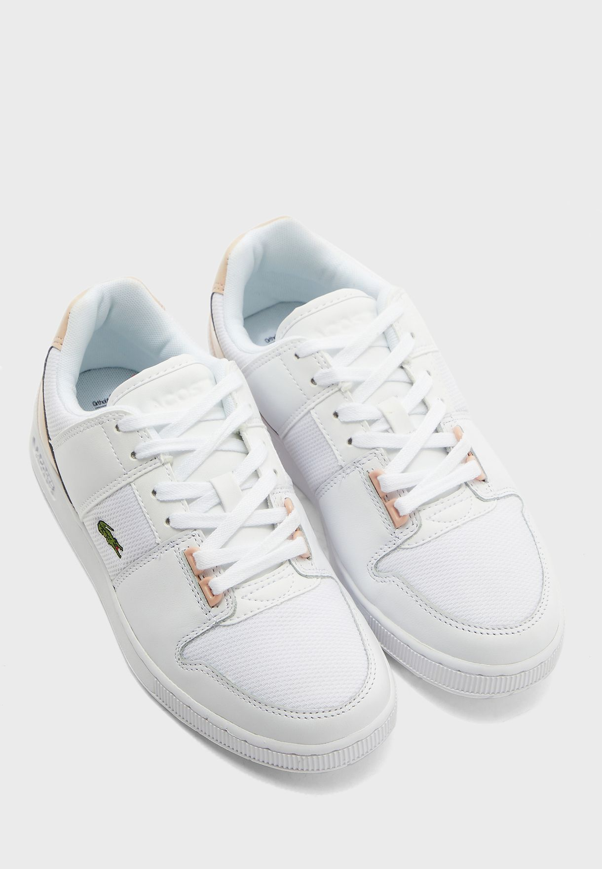 Thrill Low Top Sneaker