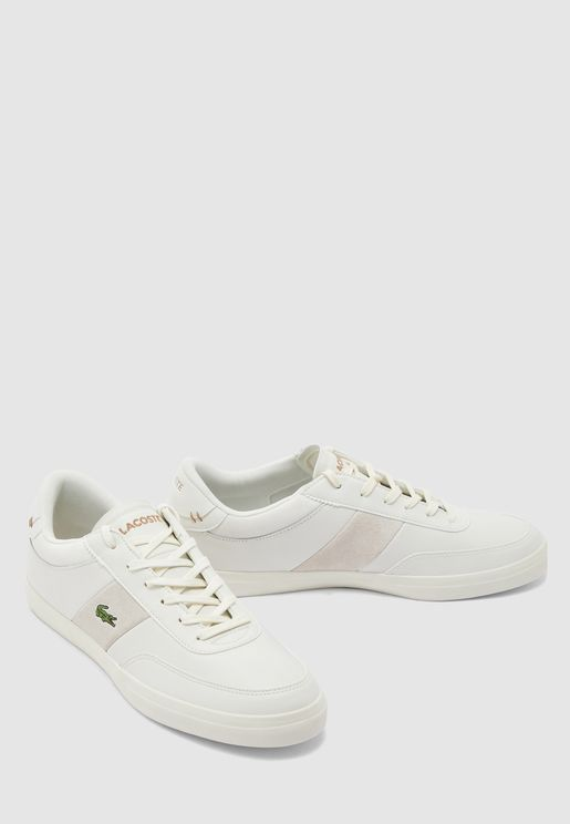 Court-Master Sneakers