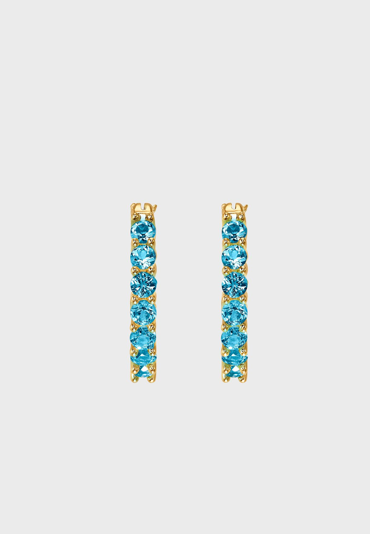 Vittore Hoop Earrings