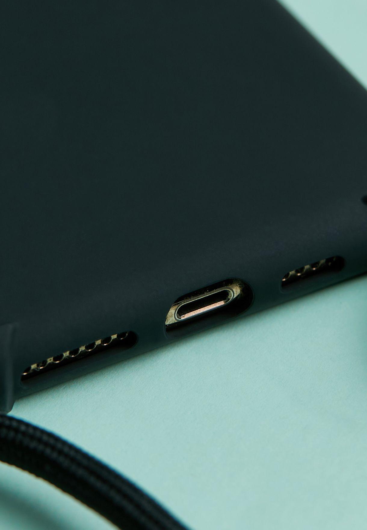 غطاء حماية واقي لهاتف آيفون 11 برو ماكس
