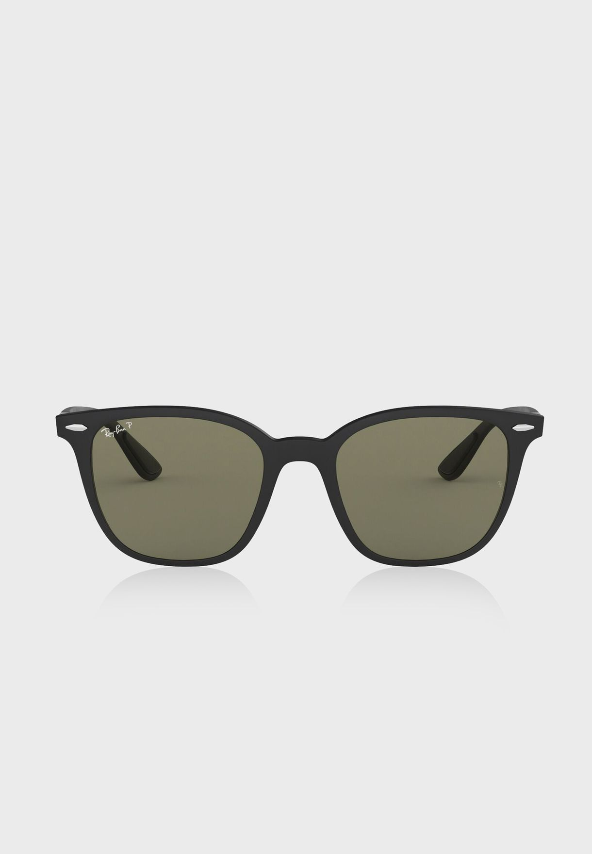 0RB4297 Square Sunglasses