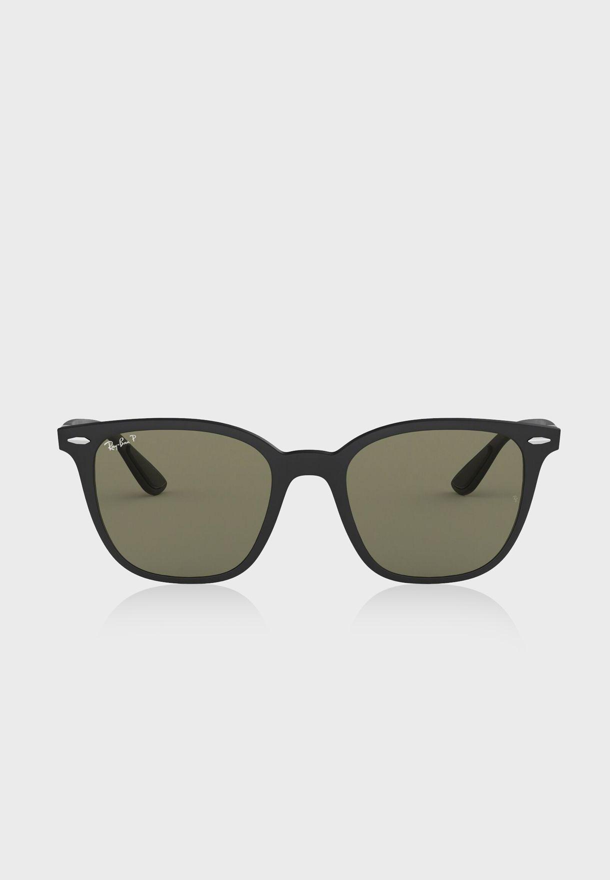 0RB4297 Square Sunglasses