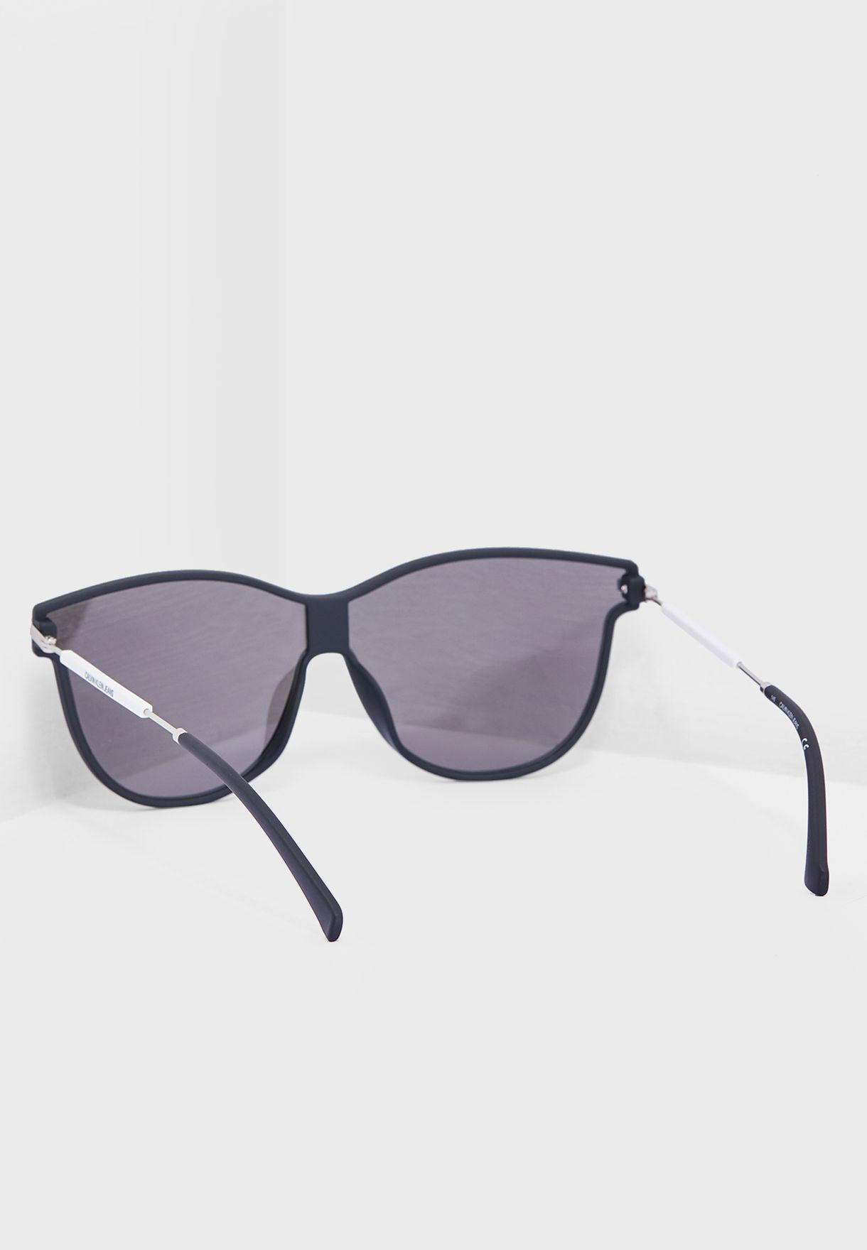نظارة شمسية بشكل فراشة  CKJ18702S