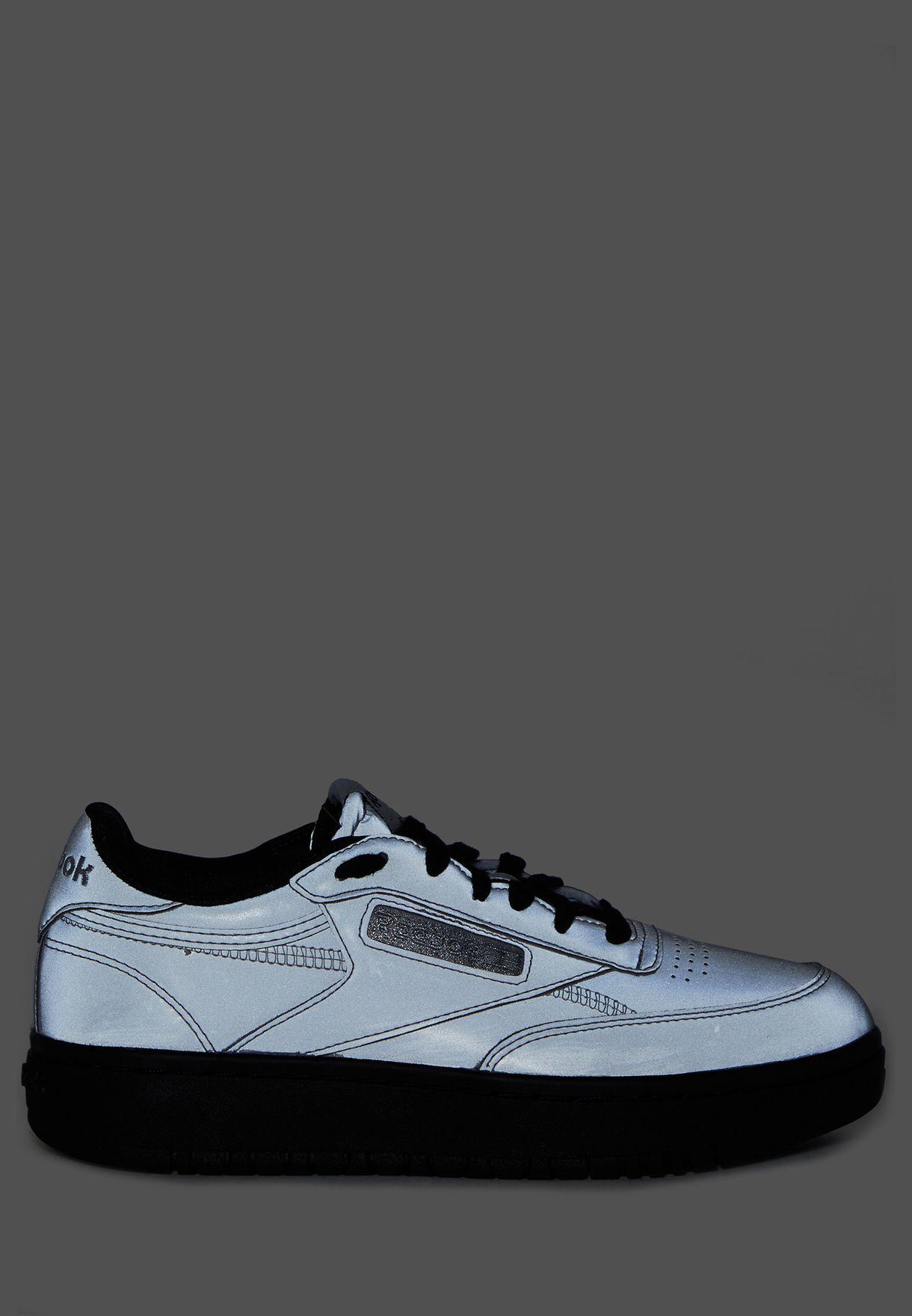 حذاء كلوب سي دوبل