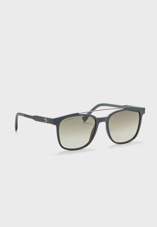 L923S Rectangular Sunglasses