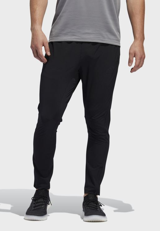 City Base Woven Sweatpants