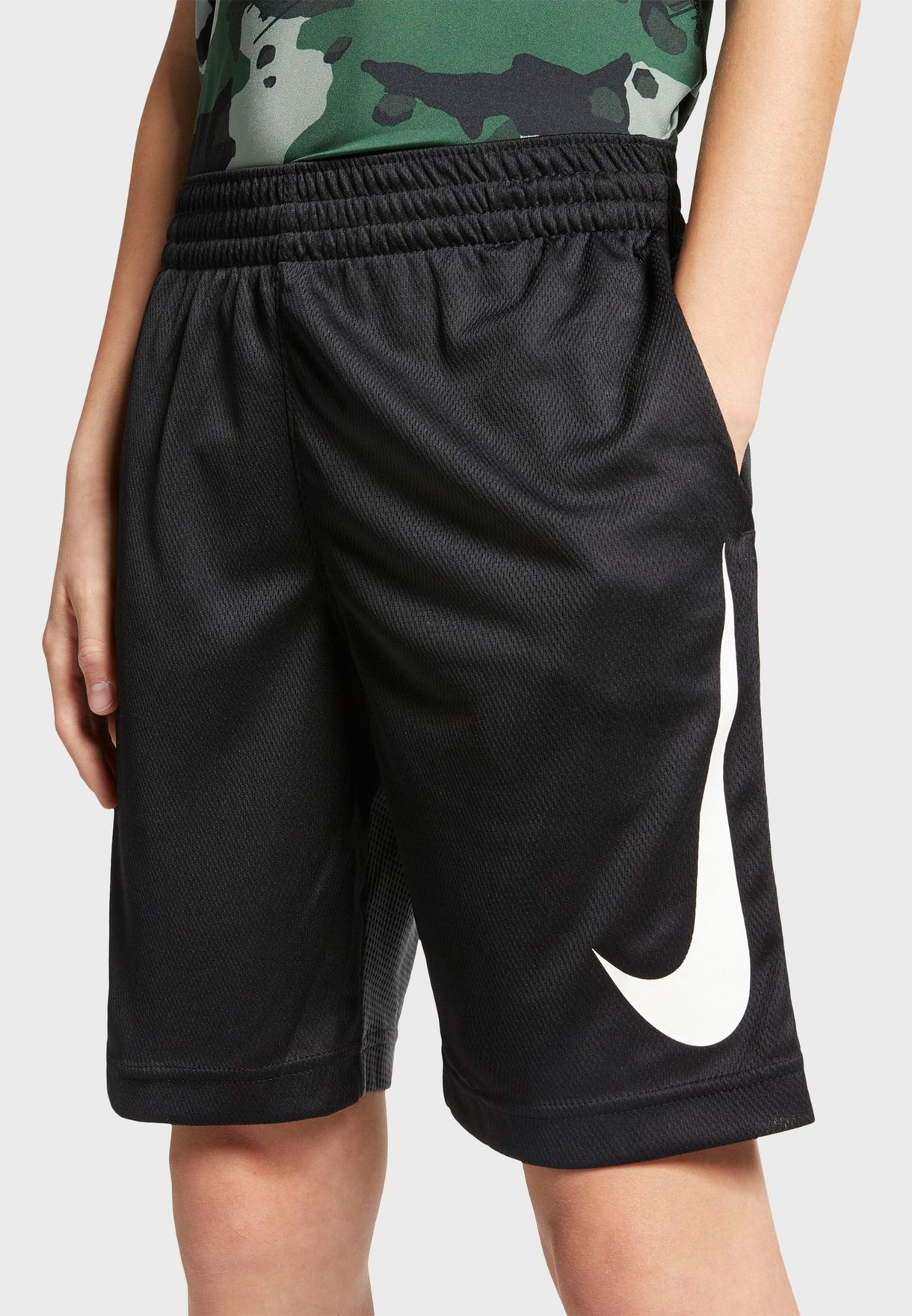 Youth Dri-FIT Shorts