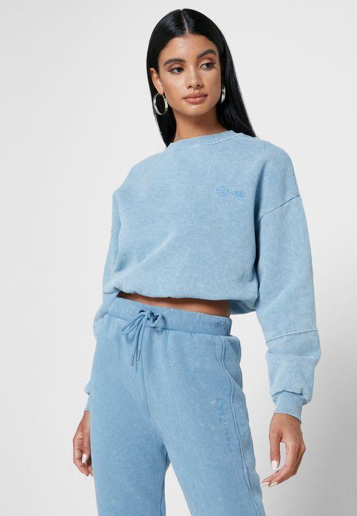 RI One Sweatshirt