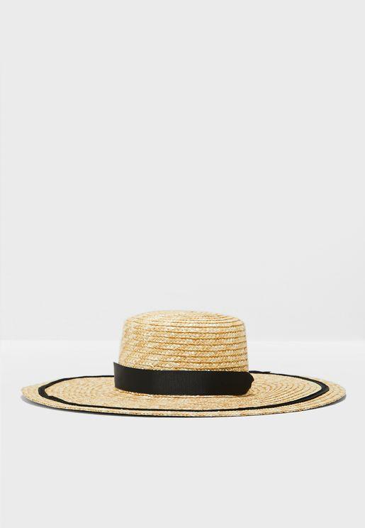 Campana Floppy Hat