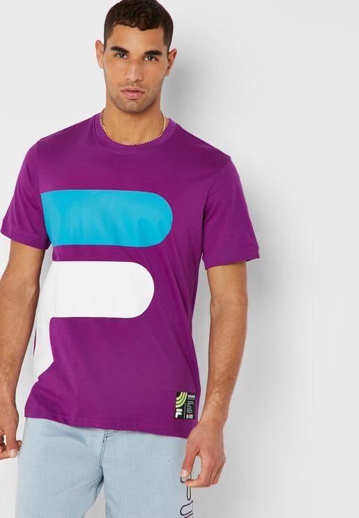 Alvan T-Shirt